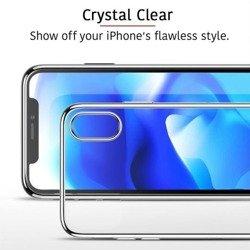 Case ESR Essential Apple iPhone Xr Silver Silver Case