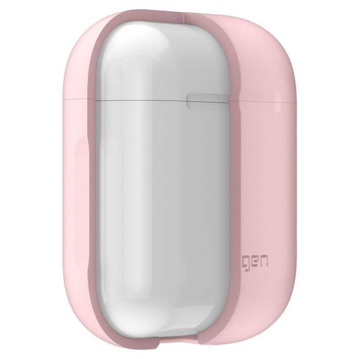 Case SPIGEN Airpods Pink Pink Apple Case