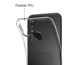 Case SPIGEN Huawei P20 Lite Nova 3e Liquid Crystal Clear Clear Case
