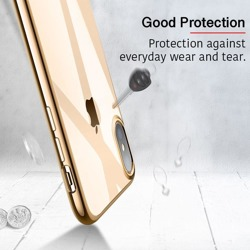 ESR ESSENTIAL IPHONE Case XS MAX GOLD CHAMPAGNE