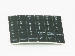 Laptop Keyboard Stickers