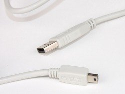 Mini USB cable MOTOROLA C350 V220 L6 L7 V3i V3x Original to navigation