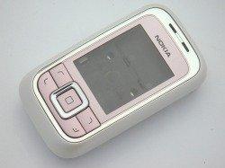 NOKIA 6111 Case Pink Set Original Grade B