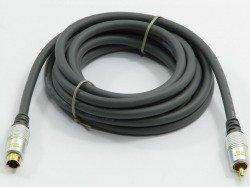 PROLINK 1RCA - SVHS4P cable 3m TCV 6410 Promotion