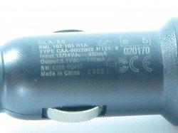 SONY ERICSSON K750I K800I K850I C902 C905 Car Charger