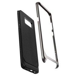 SPIGEN NEO Hybrid Case for Samsung Galaxy S8 + Gunmetal Glass SPIGEN Case