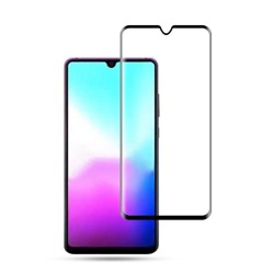 Tempered glass MOCOLO TG + 3D Huawei Mate 20 Black