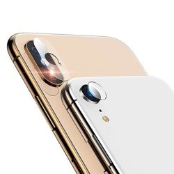 Tempered glass MOCOLO TG + Camera Lens iPhone XR Clear