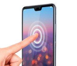 Tempered glass SPIGEN Glas.tR Slim Hd Huawei P20 Pro Full Cover