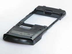 Abdeckung Original Slide, Tastatur und Gehäuse für Samsung G600