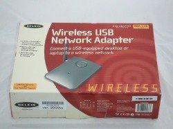 Adapter USB BELKIN 11Mbps
