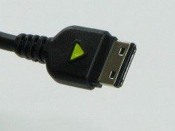 Autoladegerät SAMSUNG I900 Omnia U900 F480