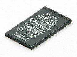 Batterie NOKIA BL-4U 3120 Classic 6600 Folie 8800 Arte 8800 Saphir Arte E66 Original Neu