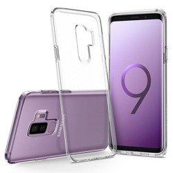 Etui SPIGEN Flüssigkristall Samsung Galaxy S9 + Plus G965 Klare Hülle