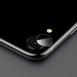 Gehärtetes Tempered glass MOCOLO TG + Kameraobjektiv iPhone XS MAX Clear