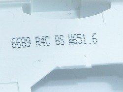Gehäuse SONY ERICSSON W850i Set Original Klasse B ohne Platte