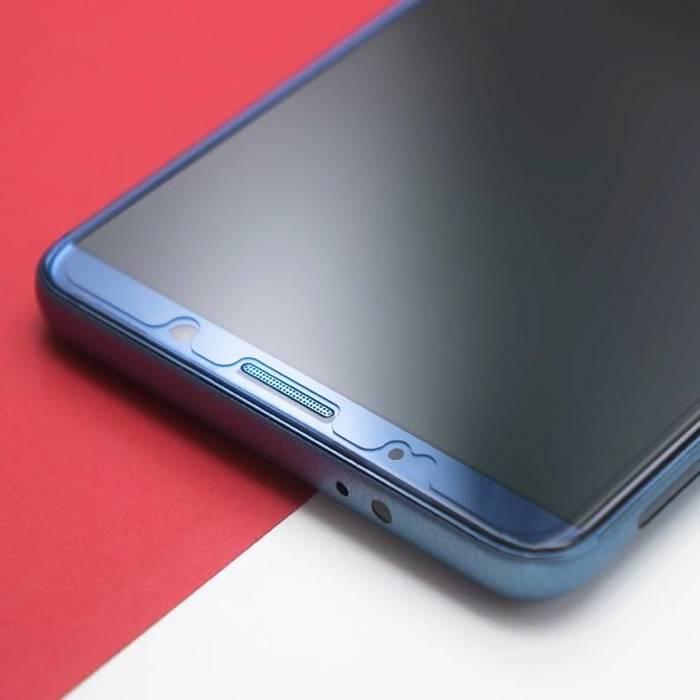 Hybrid GLASS 3MK Flexibles Glas Xiaomi MI8 Lite