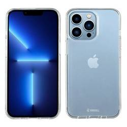 KRUSELL Apple iPhone 13 Pro Max SoftCover Klarer Fall