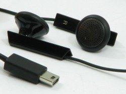 Kopfhörer HTC HS S300 HTC P3400 P3600 Diamond SPV M650 SPV M700 HTC G1 Original-Headset