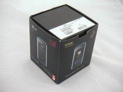 LG KF600 CD-Box, Kabel