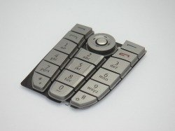 NOKIA 9300 Tastatur Original Grade B.