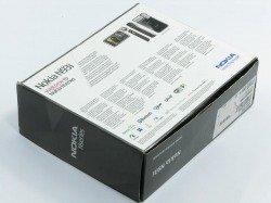 NOKIA N93i CD-Box, Kabel, Handbuch