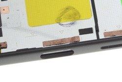 ORYGINALNY LCD DOTYK WYŚWIETLACZ XPERIA Z5 COMPACT GRADE B