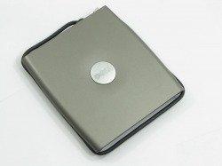 Original externe Laufwerkstasche für Laptop-Notebook DELL D400 D410 D420 D430 X300 PD01S
