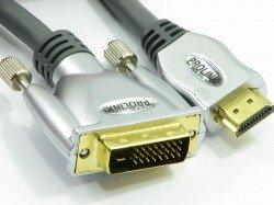 PROLINK Hdmi - DVI-Kabel 15 m TCV8490 Promotion