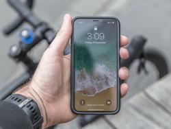 """Pokrowiec Etui Annex Quad Lock do iPhone 6 6S 4,7"""""""