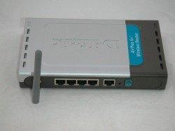 Router D-Link 54 Mbit / s