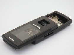 SAMSUNG E900 Gehäuse komplett Original Klasse C