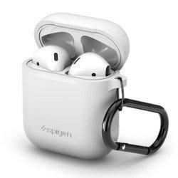 SPIGEN Apple Airpods White White Fall