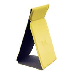 [PO ZWROCIE] Wozinsky Grip Stand samoprzylepny uchwyt podstawka żółty (WGS-01Y)