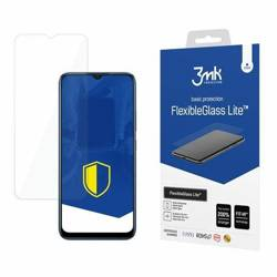 3MK FlexibleGlass Lite Realme Narzo 30A Szkło Hybrydowe Lite