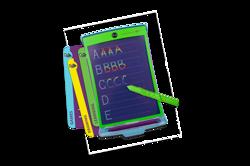 BoogieBoard Magic Sketch – tablica do pisania i rysowania dla dzieci