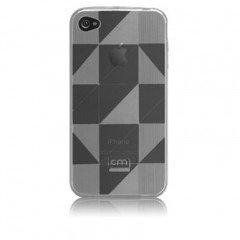 Case-Mate - Gelli Futerał Apple iPhone 4 Pokrowiec