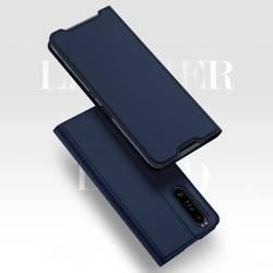 Dux Ducis Skin Pro kabura etui pokrowiec z klapką Sony Xperia 1 III czarny