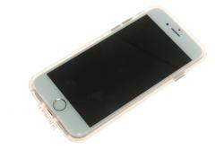Etui Apple iPhone 8 7 6S 6 Case-Mate Tough Naked Custom Przezroczysty Pokrowiec