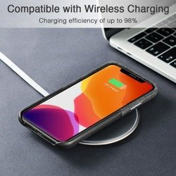 Etui ESR Metro Wallet Apple iPhone 11 Pro Black Czarne Case