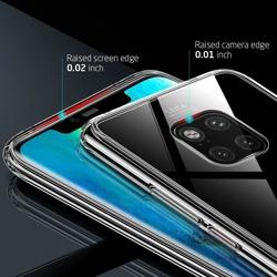 Etui ESR Mimic Huawei Mate 20 Pro Clear Przezroczyste Case