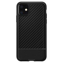 Etui SPIGEN Core Armor Apple Iphone 11 Black Czarne Case