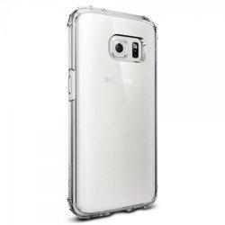 Etui SPIGEN Crystal Shell Samsung Galaxy S7 Clear Przezroczysty Case