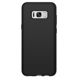 Etui SPIGEN Liquid Crystal Samsung Galaxy S8 G950 Matte Black Case