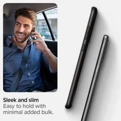 Etui SPIGEN Neo Hybrid Samsung Galaxy S20 Gunmetal Szare Case