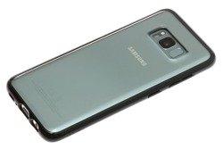 Etui Spigen Galaxy S8 Ultra Hybrid Midnight Black Case Samsung