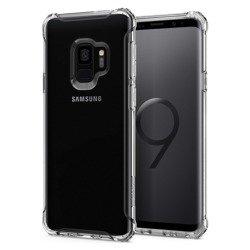 Etui Spigen Galaxy S9 Rugged Crystal Clear Case Samsung