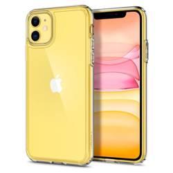 Etui Spigen iPhone 11 Ultra Hybrid Przezroczyste Clear Case Apple