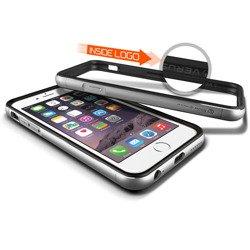 Etui VERUS Iron Bumper do iPhone 6 6S Blue ALU