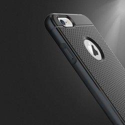 Etui VERUS Iron Shield Do iPhone 6 6S Titanium Jak Spigen SGP